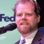 Rob Hendrickson State Farm, Presenter at the 2019 Gresham Area Business Excellence Awards