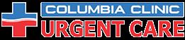 Columbia Care Urgent Care Logo