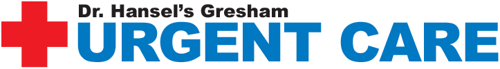 Dr. Hansel's Urgent Care Logo