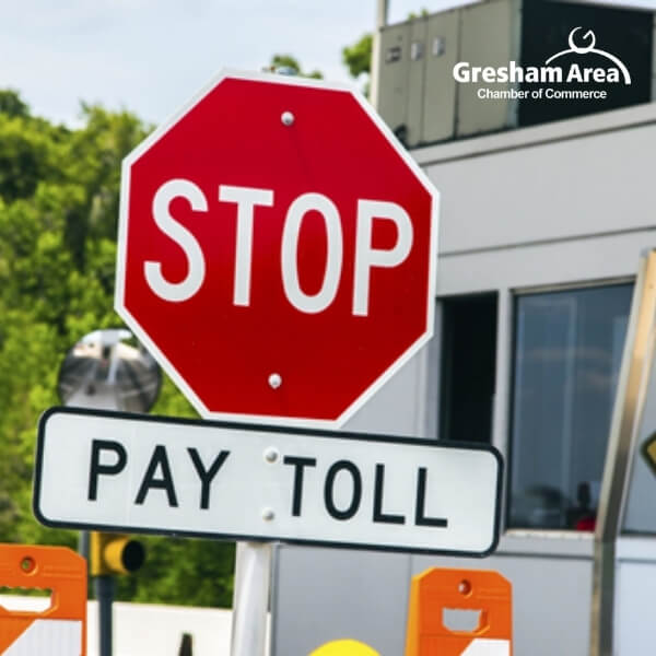 Toll Roads - Business & Leaders Event September 2021