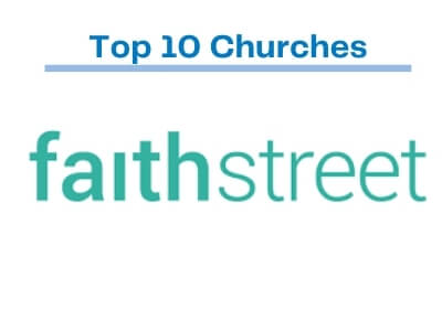 Top Ten Churches in the Gresham Area