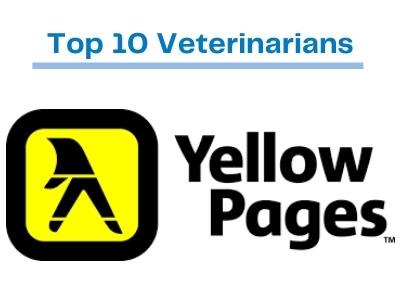 Top Ten Gresham Area Veterinarians by Yellow Pages