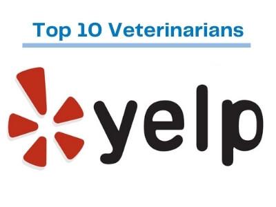 Top Ten Gresham Area Veterinarians from Yelp