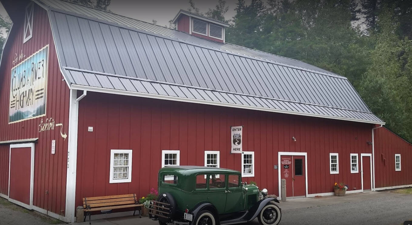 Troutdale Historical Museum