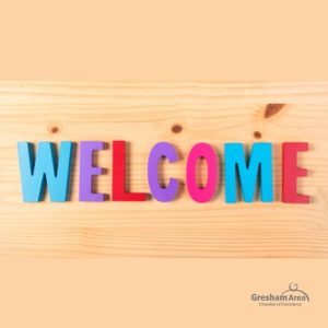Welcome to the Gresham Area Chamber of Commerce