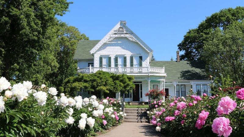 Zimmerman Heritage House