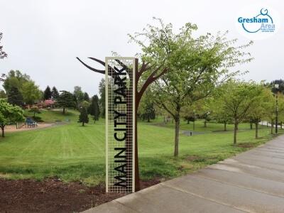 Gresham Main City Park