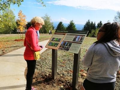 Hogan Butte Park in Gresham Oregon