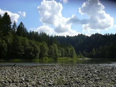 Oxbow Regional Park
