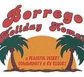 Borrego Holiday Home