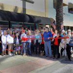 Republican Club Ribbon Cutting Photo