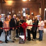 1.22.20 Ribbon Cutting for The Bemer Group
