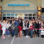 Ribbon Cutting for Pioneer Chiropractic
