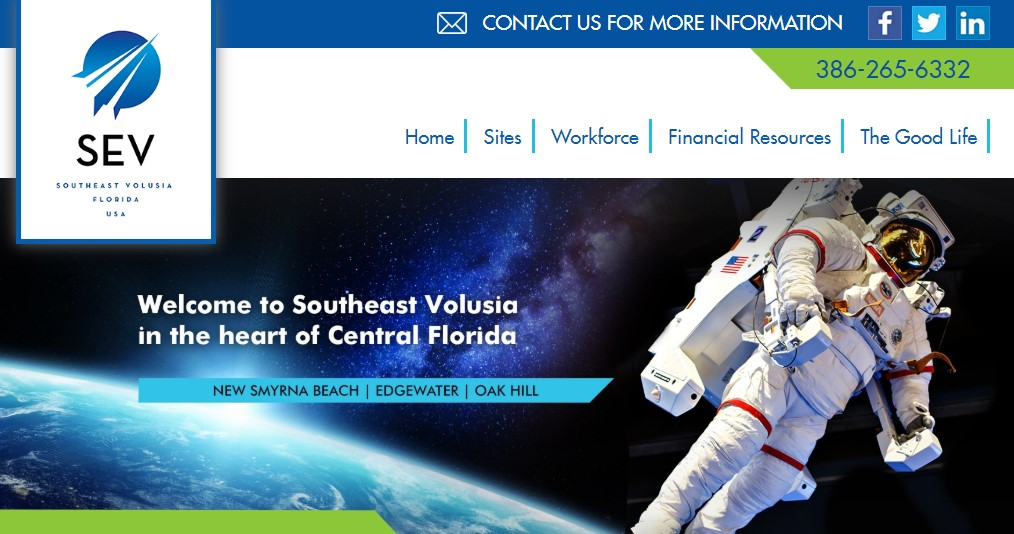 Southeast Volusia Manufacturing Technology