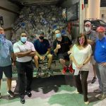 PPE Distribution Volusia County