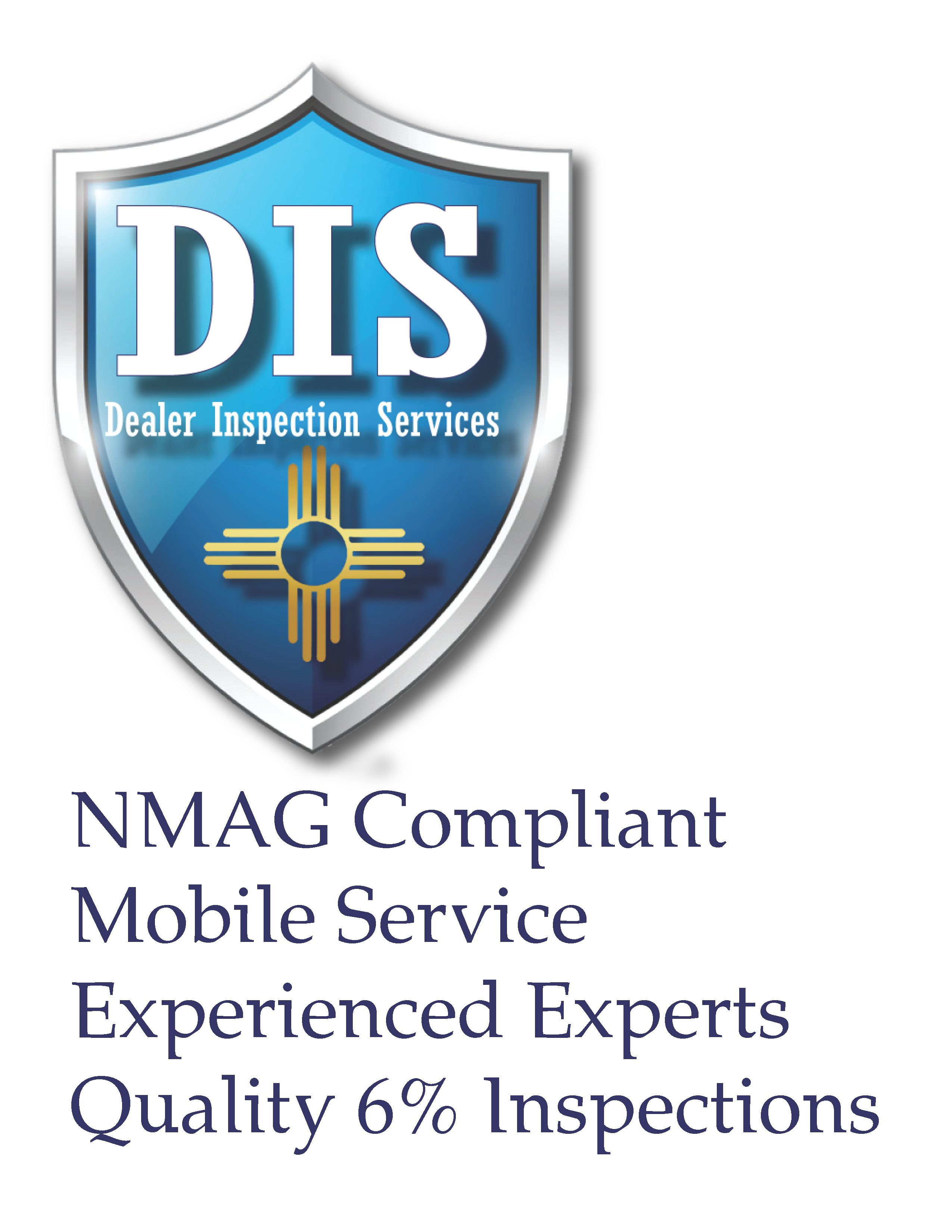 6% Inspections NMAG Inspection Paint & Body Inspections