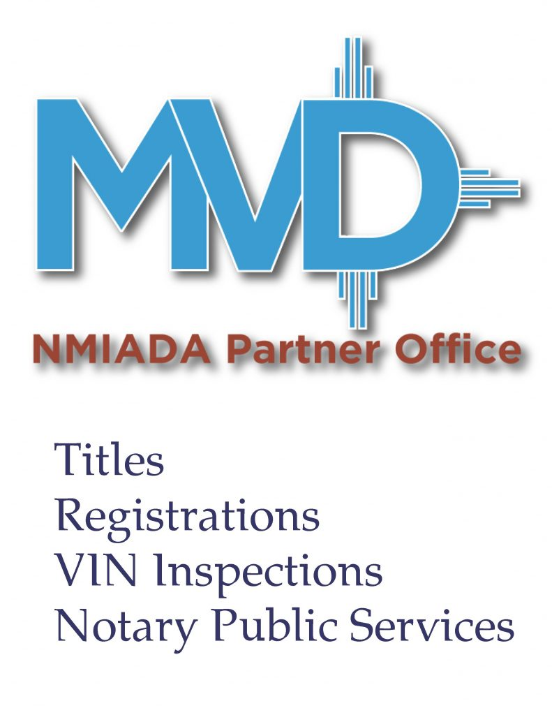 NMIADA Partner Office Services