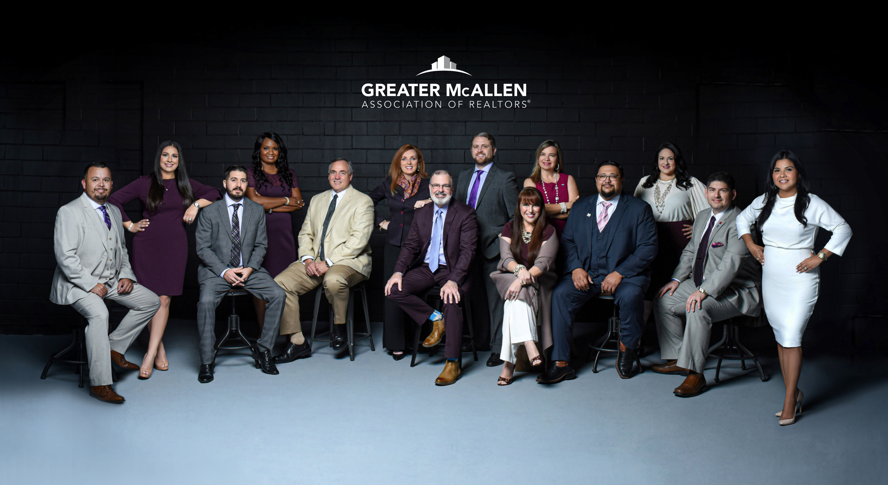 2021 Board of Directors Group Photo