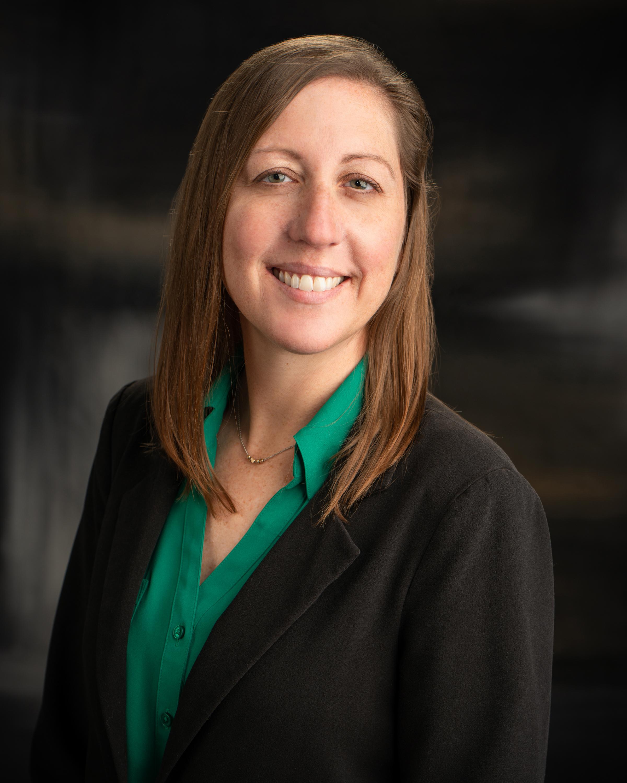 Nicole Sutherland Headshot Med Res