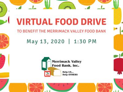 Virtual Food Drive 400x300
