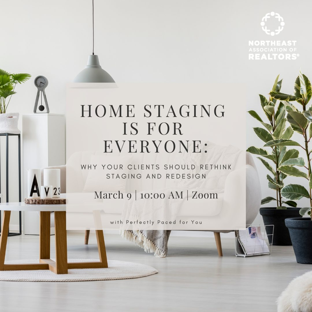Perfectly Placed for You Event Graphic