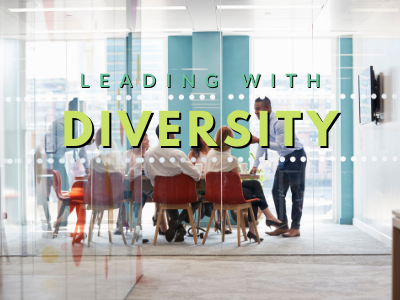 Leading with Diversity