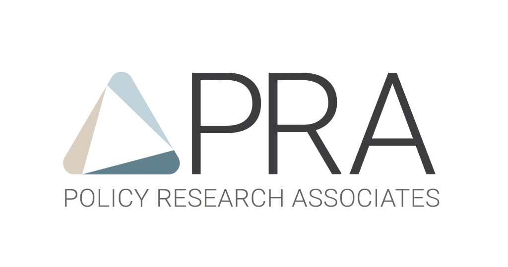 Policy Research Associates Logo