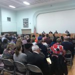 Spotlight News, the Bethlehem Chamber of Commerce, and the League of Women Voters present the 2019 Candidate Forum.