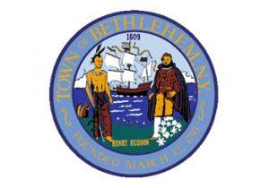 Town of Bethlehem New York seal