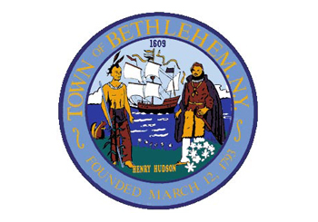 Town of Bethlehem New York seal