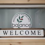 Welcome to the newly expanded Balance Massage & Healing Arts Studio.
