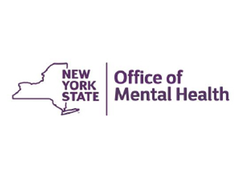 logo for New Yrk State Office of Mental Health