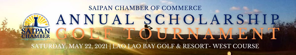 Golf Banner (Website)