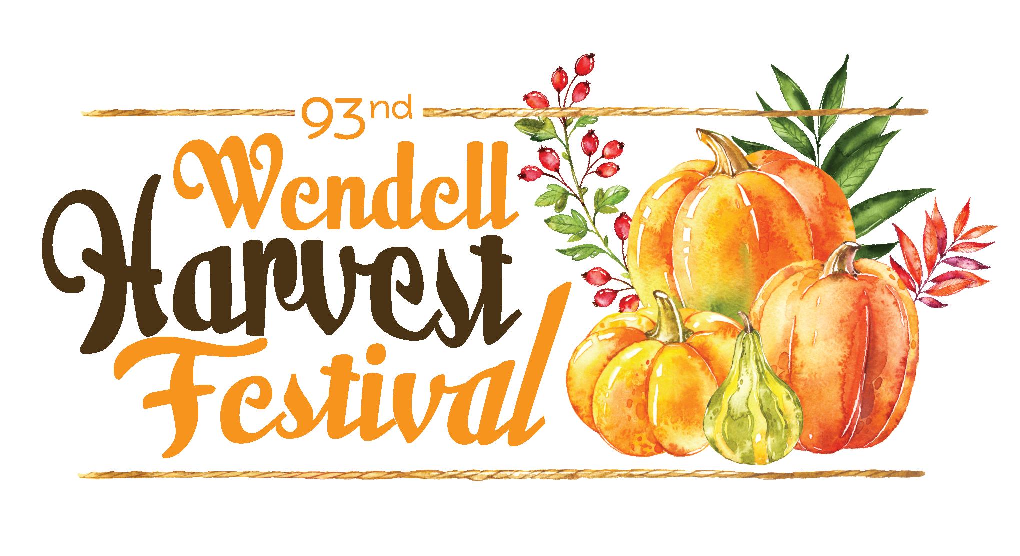 Wendell Harvest 2020