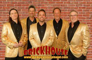 Brickhouse Band