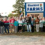 Bluebird Farms' 5th Anniversary 2018