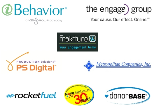 2013 Digital Day Forum Sponsors