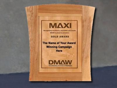 MAXI Award
