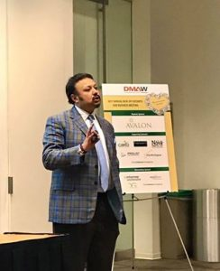 Anirban Basu - Presentation Photo
