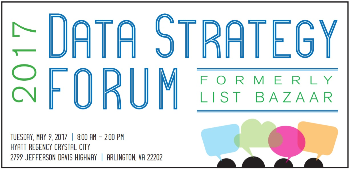 Data Strategy Seminar Graphic