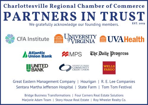 Partners in Trust