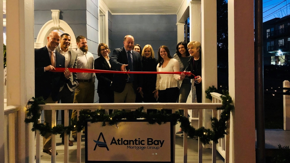 Atlantic Bay Mortgage Group, December 19, 2019