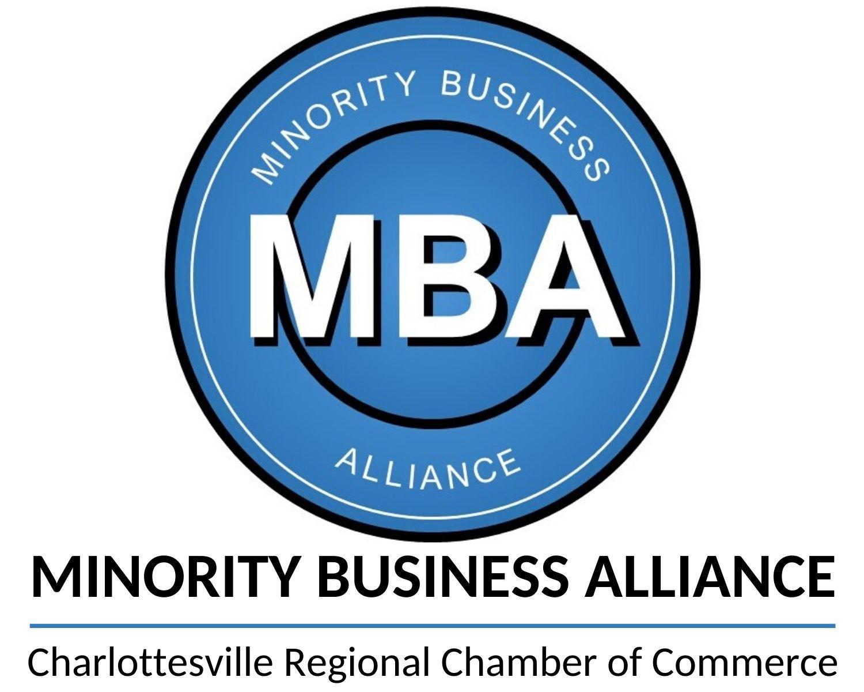 Minority Business Alliance logo