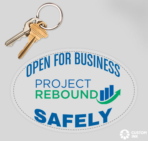 Project Rebound open for business
