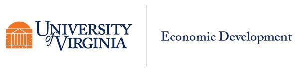 UVA Economic Development Logo