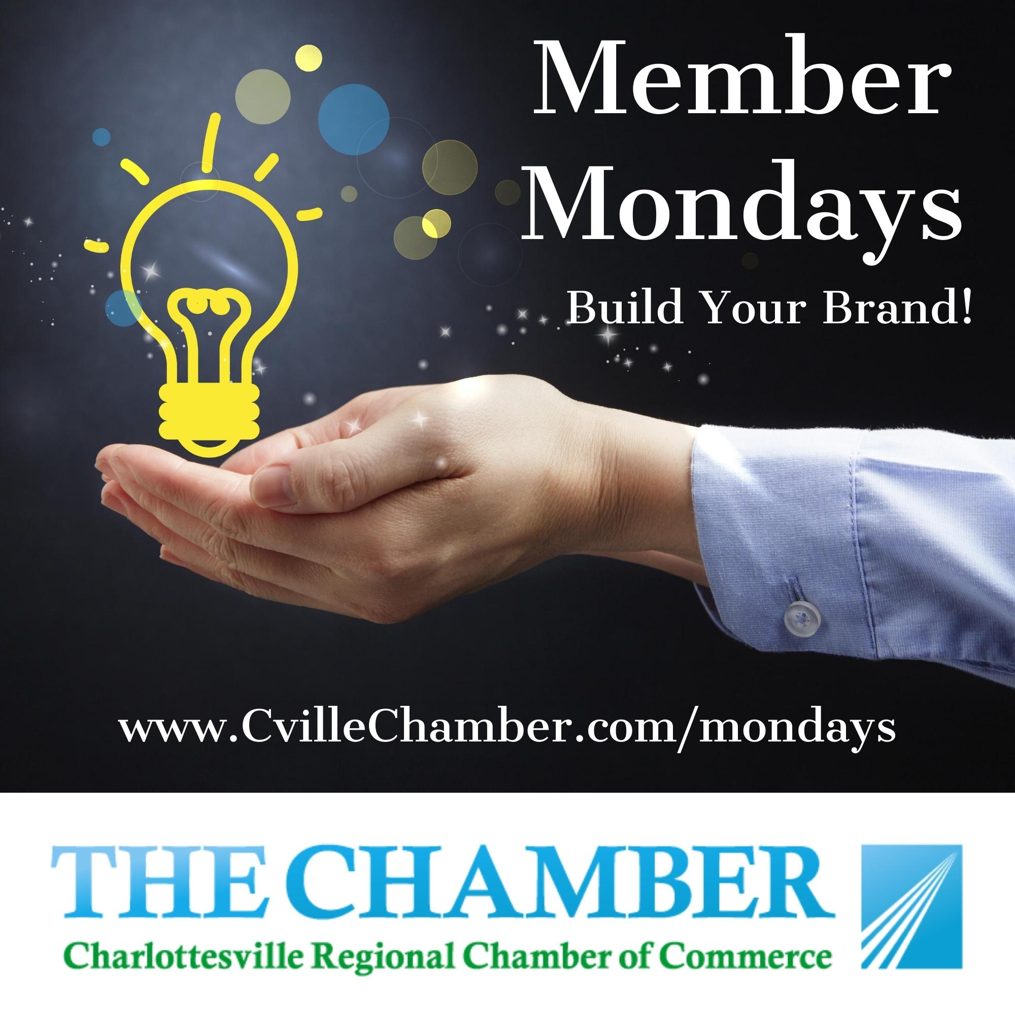 Copy of Member Mondays