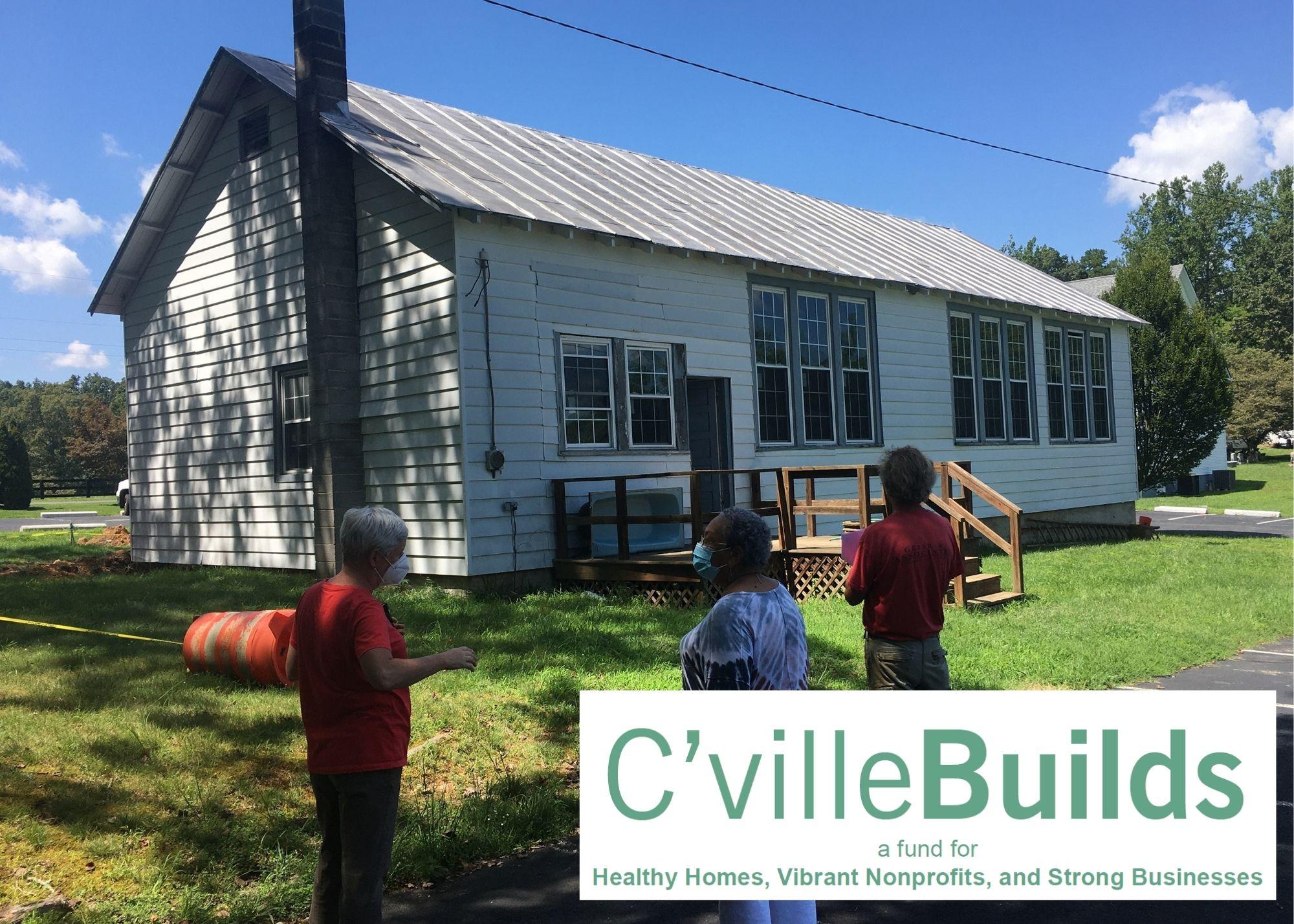 C'ville Builds