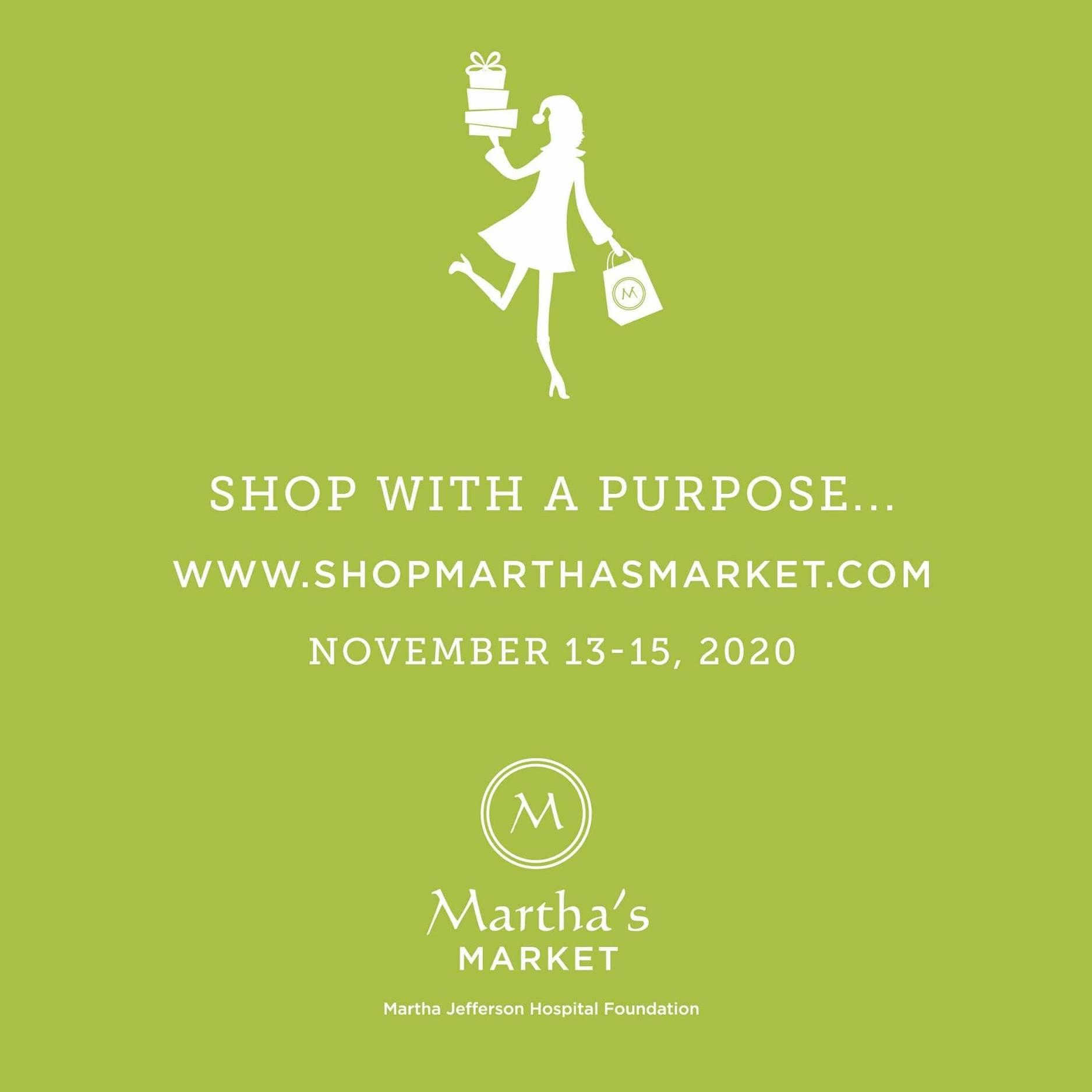 Shop Martha's Market 2020 2