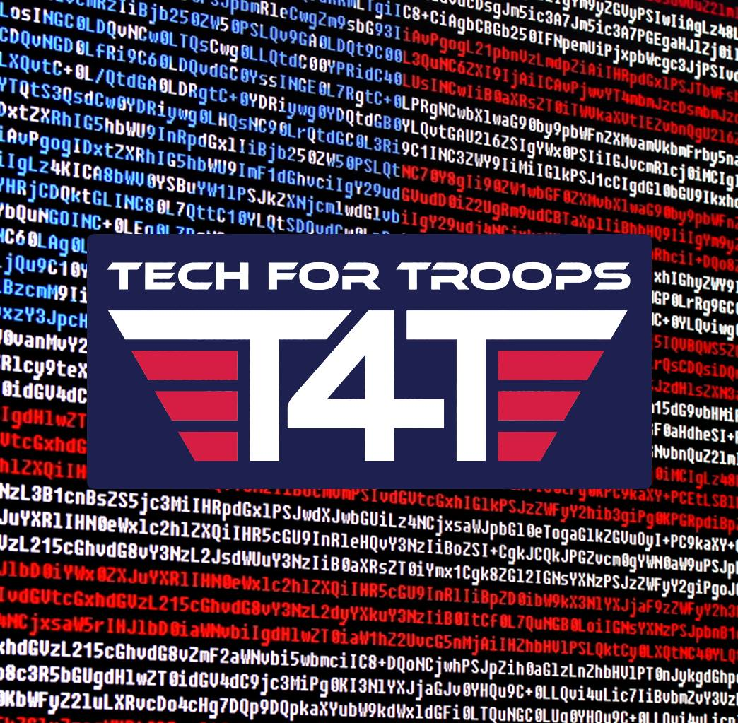 tech4troops