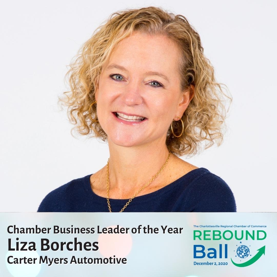 Liza Borches IG
